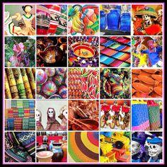ABCdario de Artesanías Mexicanas Vol. 1 | Xcaret Blog