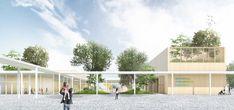 6-Children's-Museum-1 « Landscape Architecture Works | Landezine