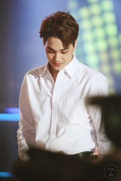 Prince Jongin