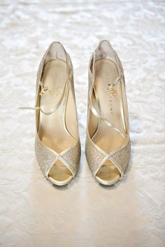 Gold Bridal Shoes | Shoes – Ivanka Trump https://www.theknot.com/marketplace/ivanka-trump-new-york-ny-567645 | Sarah Pudlo & Co Photography https://www.theknot.com/marketplace/sarah-pudlo-and-co-photography-newport-ri-615422 | Blithewold Mansion Gardens & Arboretum – Bristol, Rhode Island https://www.theknot.com/marketplace/blithewold-mansion-gardens-and-arboretum-bristol-ri-244317 |