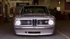 Cars I See - 1972 BMW 2002 by Frazer Spowart. This is a story of a father and sons love for cars, BMW's and especially the classic 2002.  Patrick Burns' 1972 model is a particularly interesting example and reflects the passion behind it that he and his father share.  It's not perfect, but that's not the point, it's enjoyed everyday and is still going strong after 40 years on the road.  Wendell and Patrick are great guys, their dedication to cars is infectious and it has been a pleasure…