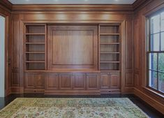 This unique project came to Walker Woodworking by way of the architect. Home Office Furniture, Home Office Decor, Home Decor Bedroom, Furniture Design, Law Office Design, Office Interior Design, Office Interiors, Muebles Home, Business Office Decor