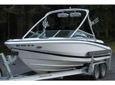 Best Boat Deals: Expert's Choice — 2007 Regal 2200 Best Boats, Boats For Sale, Tour, Fountain, Choices, Shelf, Water Fountains