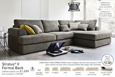 The Fabric Collection | Sofas & Armchairs | Home & Furniture | Next
