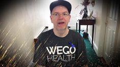 2019 WEGO Health Awards Winner for Lifetime Achievement, Tom Kindlon - vTomb Health World, Lifetime Achievement Award, Academy Awards, Award Winner, Over The Years, Leadership, Toms, Celebrities, Youtube