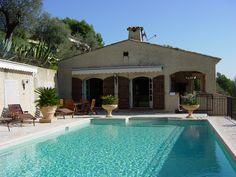 Carros: Villa provencale avec piscine à vendre prix 730.000€ ref. VV-00765 Plus d'info:https://t.co/6bYnGPYbBt #carros #vente #maison