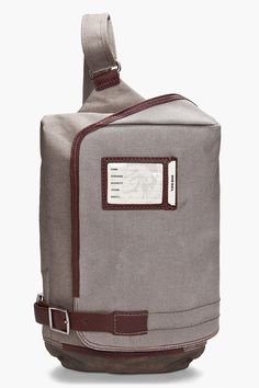 Amazing Diesel backpack #fashion // #men // #mensfashion