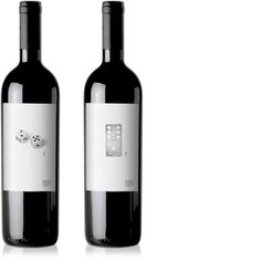 funny #wine #label #design