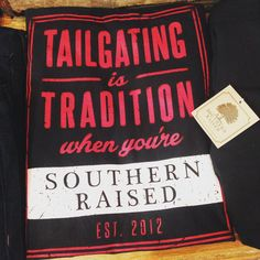 this tee is so cute!   #wreckem #football