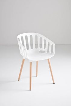 Alessandro Busana Basket Chair