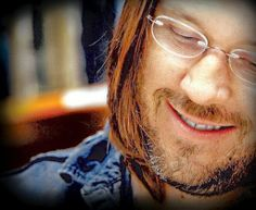 David Foster Wallace #DFW #Famouswriters