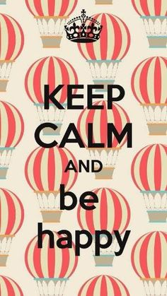 keep Calm Quotes by proteamundi