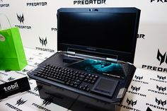 Acer Predator 21 X is the Most Exciting Gaming Laptop of the Year