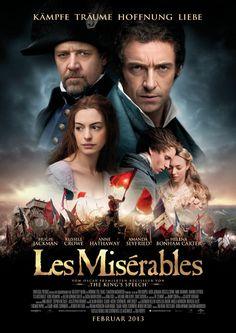 Poster zum Film: Les Misérables
