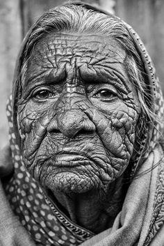 Impressionante facis de dura vida feita !