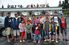 Selecta, Malang.