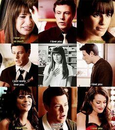 #Glee - RIP #FinnHudson #CoryMonteith