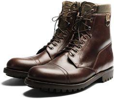 Grenson Cayton Boots