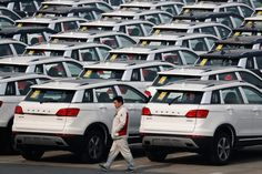Great Wall who? The Chinese car maker that wants to buy Jeep