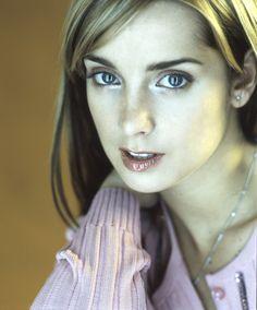 Louise ©Rafa Gallar. TENDENCIAS. Abril 1998