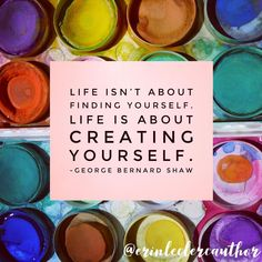 We all have that hidden true self, longing to come out from its chrysalis and burst into the sunshine. Much of life is about uncovering… Create Yourself, Finding Yourself, Writing Quotes, Coming Out, Encouragement, Sunshine, Inspirational Quotes, Life, Instagram