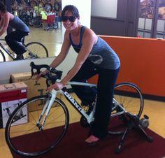The 4 Common Bike Indoor Trainers