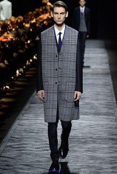 Dior homme menswear fall/winter 2015