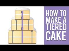 The New Cake Construction System: Stacked Cakes Driven to Success!