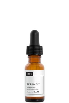 NIOD RE: Pigment | Lightening Products | Best Skincare Serums | Hyperpigmentation