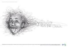Malaysian artist overcomes dyslexia, creates art to inspire the world. Inspiring!