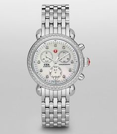 Top 5 Michele Watches for Women 2016