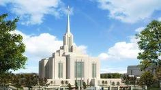 LDS Church announces Ogden Utah Temple rededication dates | Deseret News….HURRAY!  It will make life so much easier for us.