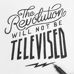 W O R D To That... | #Type #Not Televised - wolfdezign.com