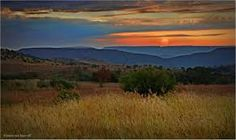 pictures magaliesberg mountain range - Google Search    sunset