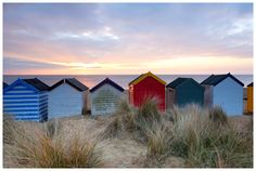 Southwold - one of my favourite places in Suffolk
