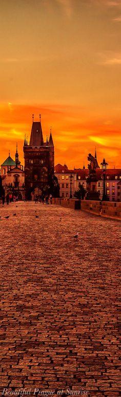 Charles bridge, Prague, Czechia #prague #czechia #visitczechia