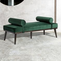 Bed Bench, Dining Bench, Upholstered Bench, Framing Materials, Love Seat, Solid Wood, Home Improvement, Upholstery, Velvet