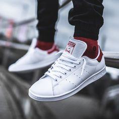 Moda Sneakers, Addidas Sneakers, Sneakers Mode, Sneakers Fashion, Adidas Stan Smith, Stan Smith Men, Nike Air Force, Nike Air Max, Sneaker Outfits