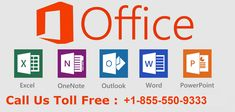 Activate your office setup from office 365 setup and you can get any error in the activating office setup call toll free +1-855-550-9333.