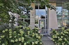Congratulations to my client Wendy on purchasing this very cool Townhome/Loft in the downtown core. I'm so happy for you. Townhouse, Congratulations, Arch, Core, Gardens, Real Estate, Outdoor Structures, Cool Stuff, Happy