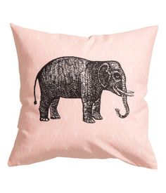 pillow from h&m home