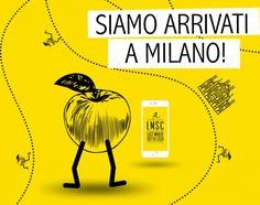 Last Minute Sotto Casa a Milano. Scaricate la App del risparmio! Lanciata campagna presso gli esercizi sul territorio