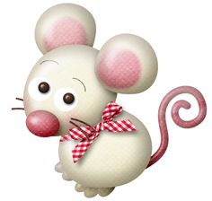 "Photo from album ""Mouse"" on Yandex. Cute Animal Clipart, Cute Clipart, Funny Mouse, Cute Mouse, Maus Illustration, Pet Mice, Pinterest Crafts, Clip Art, Cartoon Sketches"
