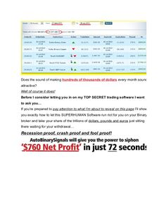 Currency trading system optionsxpress login