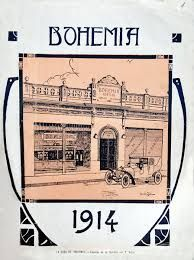 Resultado de imagen para seccion historia+Bohemia