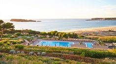 Martinhal Beach Club - Sagres: The end of the World is the Start of a Great Vacation  Algarve, Portugal