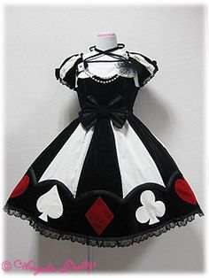 Lolibrary | Angelic Pretty - OP - Marionette Girl OP