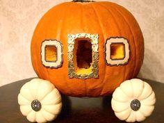cinderella pumpkin carriage - Google Search