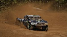 Crandon, WI Torc Racing 2012. TORC is the premier off-road short course truck racing series in North America. Use the oil that the pro's use in your race engines.  Like this photo. #TORC #Truck racing