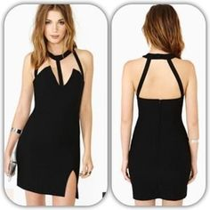 I just added this to my closet on Poshmark: ⚡️Little black dress size small brand new!⚡️. Price: $35 Size: S